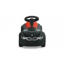 Детский автомобиль BMW Baby Racer III Black-Orange 80932413782