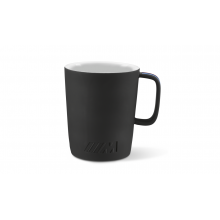 Кружка BMW M Mug, Black matt 80232410919