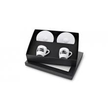 Набор чашек BMW для эспрессо Espresso Cup Set 80232446747