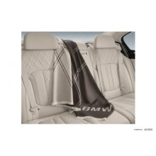Плед BMW Travel Blanket 82292365426