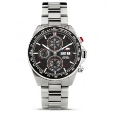 Часы хронограф BMW M Chronograph, Men, Black 80262406695