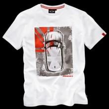 Мужская футболка MINI Men's T-Shirt, Speed Up 80142288448