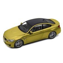 Радиоуправляемая модель BMW M4 80442411559