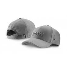 Бейсболка BMW Cap Wordmark 80162411104