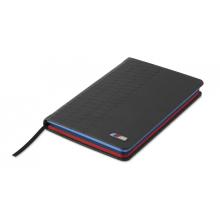 Записная книжка BMW M Notebook 80242410925