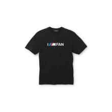 Мужская футболка Men's 'I'M FAN' 80142344014