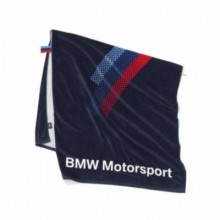 Полотенце BMW Motorsport 80232446462