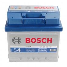 Аккумулятор 6CT-44 BOSCH S4 Silver 0092S40010 полярность (0)
