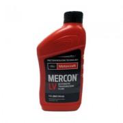 """Масло трансмиссионное Ford Motorcraft """"Mercon LV"""", 0.946 л."""