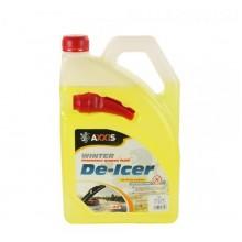 Омыватель зимний AXXIS -22°C Fruit yellow 48021031073 4л
