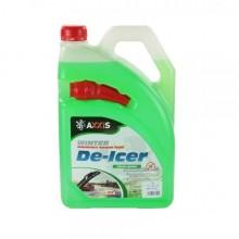Омыватель зимний AXXIS -22°C Citrus green 48021031074 4л