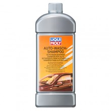 Автомобильный шампунь - Auto-Wasch-Shampoo 1 л.