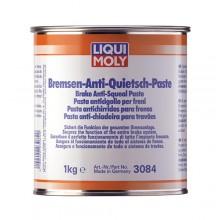 Паста для тормозной системы (синяя) - Bremsen-Anti-Quietsch-Paste 1 кг.