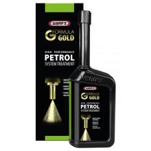 Присадка в бензин Wynn's PETROL SYSTEM TREATMENT 500мл W70701