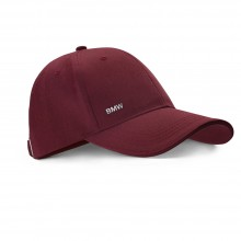 Бейсболка BMW Baseball Cap Unisex, Bordeaux 80162289316