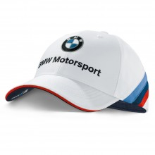 Бейсболка BMW Motorsport Kappe Unisex Team 80162285866