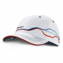 Бейсболка BMW Motorsport Fan Cap 80162285865