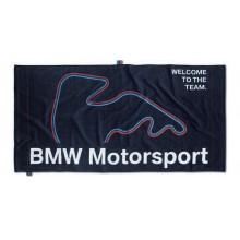 Пляжное полотенце BMW Motorsport 80232285872