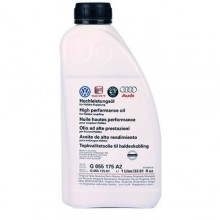 Масло гидравлическое для муфты сцепления HALDEX VAG G055175A2 1л.