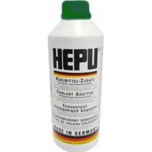 Антифриз HEPU G11 зеленый P999-GRN 1,5л.