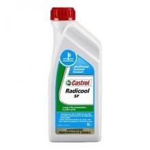 Антифриз CASTROL Radicool SF красный 1л.