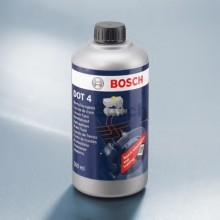 Жидкость тормозная BOSCH 1987479106 DOT 4 0.5л