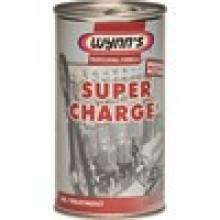 Присадка SUPER CHARGE 325мл