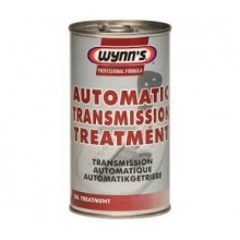 Герметик для АКПП Automatic Transmission Treatment 325 мл