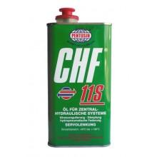 Масло трансмиссионное BMW Pentosin CHF11S 1л